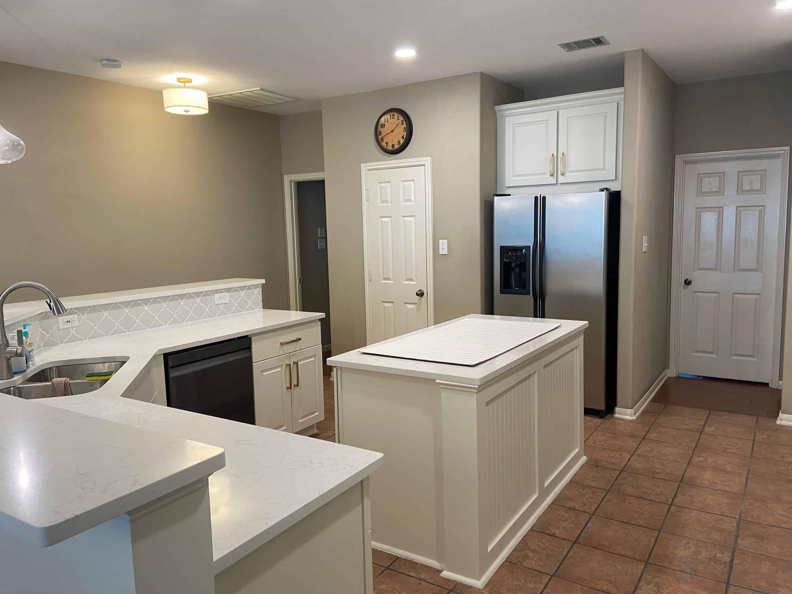 Kitchen And Bathroom Remodeling San Antonio C S Remodeling